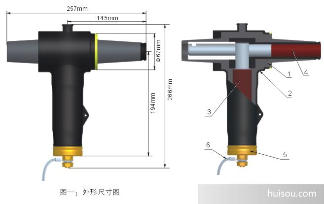 电缆分接箱价格_10kv 15kv 25kv35kv单通避雷器批发