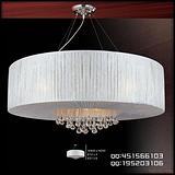 酒店灯具|酒店布艺吊灯|大型布艺工程水晶灯|品牌布艺吸顶灯|中式布艺工程灯