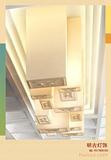 酒店大堂灯具|古典亚克力工程灯|现代亚克力工程灯|雕花亚克力工程灯|大型亚克力工程灯