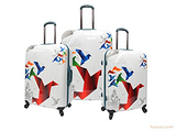 行李箱 拉杆箱11-EL009