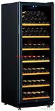 JH-270(直冷)单温380L 120瓶榉木层架红酒柜 压缩机酒柜