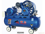 供应空气压缩机 XB2090