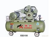 供应空气压缩机 XB3100