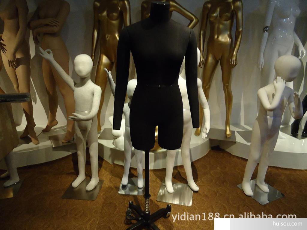 订做内衣制衣模特