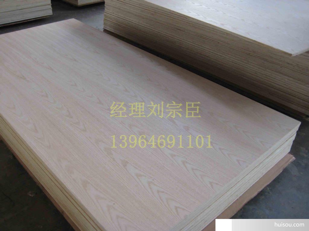 红橡木胶合板广泛流行原因