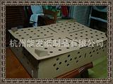 纸箱厂供应彩色高强度包装展示箱