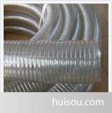 供应PVC缠绕管