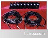 供应汽车线束外包覆护簧胶管