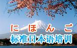 南山日语培训