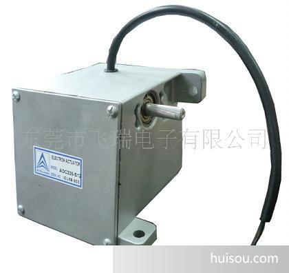 我司可以提供以下发电机执行器, adc225-12v, adc225-24v, adb225