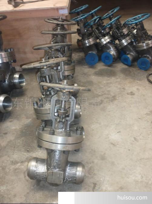闸阀价格_z61h-25c对焊闸阀
