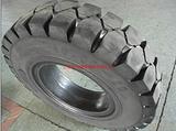 10.00-20实心轮胎
