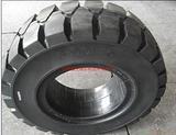 300-15实心轮胎