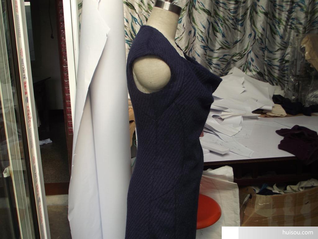 上海服裝設計工作室_上海服裝設計工作室分享展示