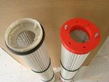 除尘器专用除尘滤芯