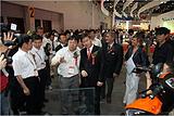2012第三届中国国际摩托车及零部件交易会(广州)