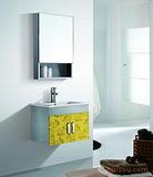 不锈钢浴室柜8002-佛山市维斯特卫浴