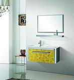 不锈钢浴室柜8001-佛山市维斯特卫浴