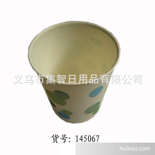 垃圾桶价格_供应145067中号圆形塑料垃圾桶批发价格