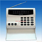 联网防盗-小巧优美型无线电话报警器