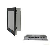 无风扇全密闭工业触摸平板电脑NV-PPC104C