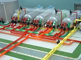 济南模型,济南沙盘模型,济南机械模型,济南建筑模型-济南精美达建筑制作