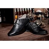 温州男鞋 时尚男鞋 休闲鞋12