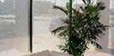 羽轩防辐射窗帘,透明窗帘,机房用窗帘,电磁屏蔽窗帘
