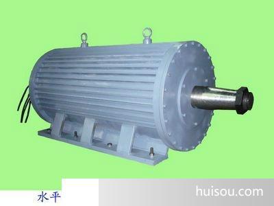 同步发电机价格_100kw150rpm永磁发电机