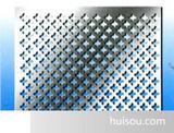菱形孔网板,装饰孔板,多孔板
