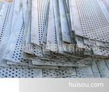 供应优质冲孔网板,冲孔板,筛网加工