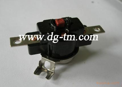 电热水箱温控接线图