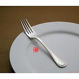 R001 温莎出口热销不锈钢西餐餐具 刀叉勺 茶勺