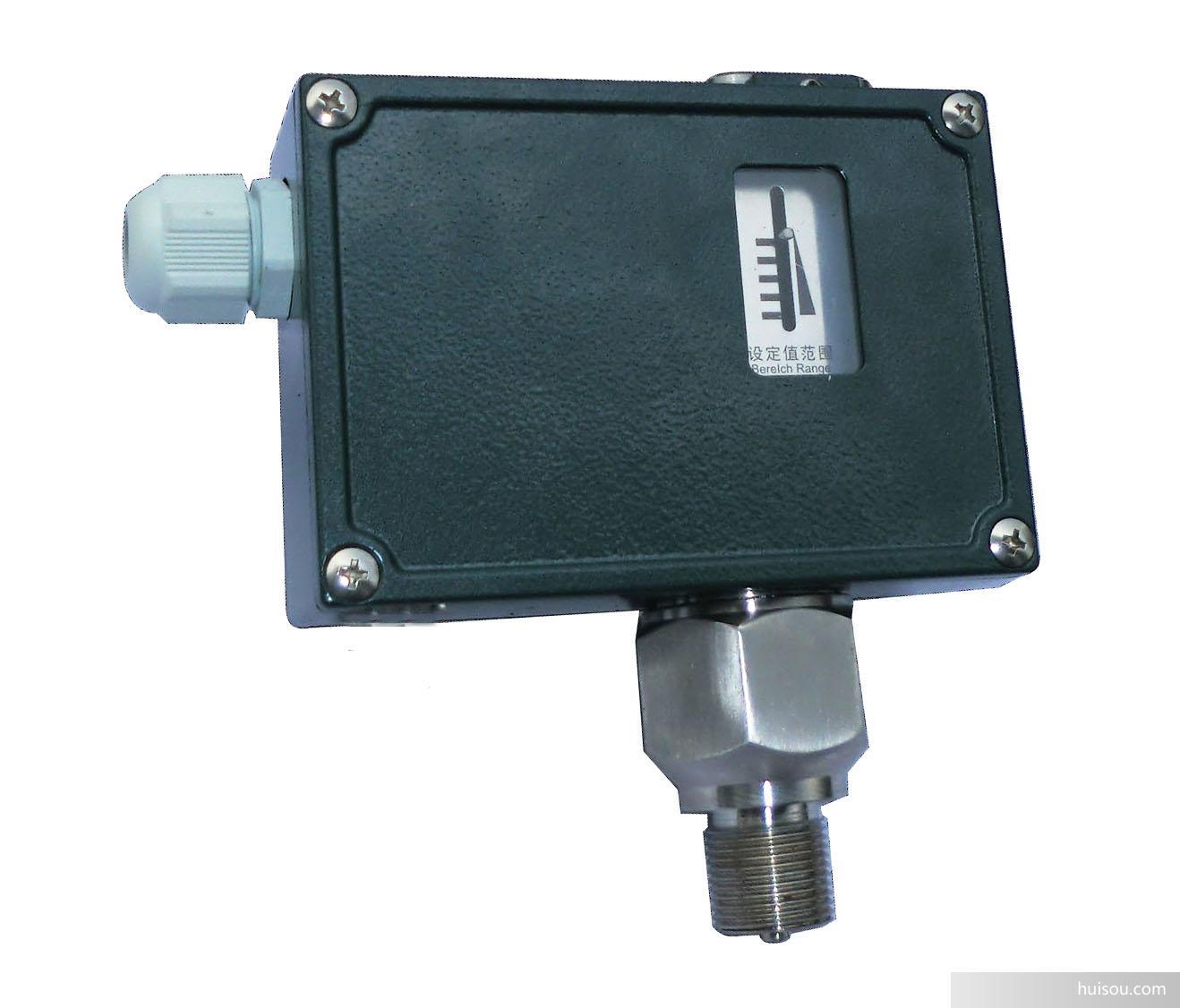 开关|压力控制器普通型可用于对感压元件无腐蚀作用