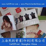 上海公司产品手册印刷