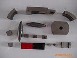 供应铸造铝镍钴磁 各种规格1183