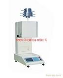 熔体流动速率仪(熔融指数测试仪)