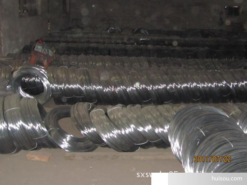 55mm编织用铁丝