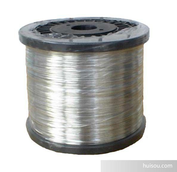 供应镀锌铁丝 编织用铁丝