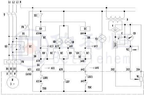 电路 电路图 电子 原理图 469_309