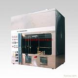塑胶燃烧试验机
