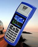 小型停车计时器/计时停车计价器/停车手持POS机