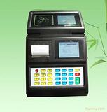 学校餐厅收费机/餐饮刷卡机/学校冷饮店刷卡机