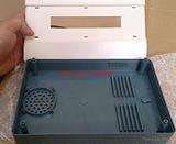 信号屏蔽器外壳  电子塑料制品加工