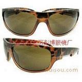 玳瑁太阳镜 品牌太阳眼镜OEM加工 墨镜
