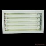 视频会议室用灯三基色冷光灯DSR 4*36W