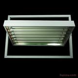 三基色冷光灯价格嵌入式三基色灯DSR 6*55W