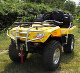 供应400追踪者沙滩车