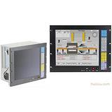 工业级触摸一体化工作站 NV-AWS170S