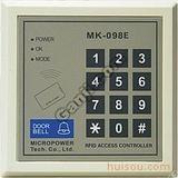 上海办公室电子门禁安装 门禁修改密码